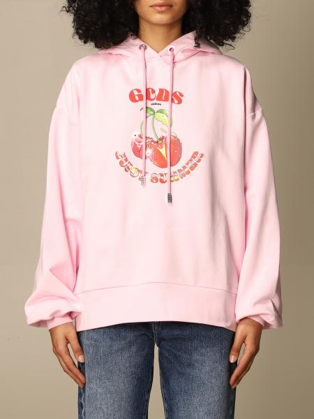 Gcds: Gcds hoodie with logo