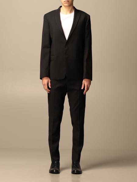 Low Brand: Suit men Low Brand