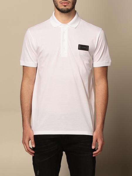 Les Hommes: Polo shirt men Les Hommes