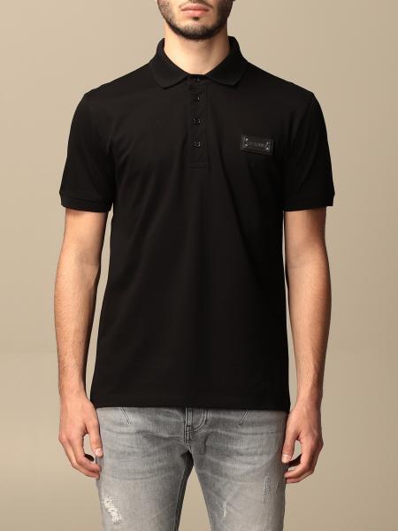 Polo shirt men Les Hommes