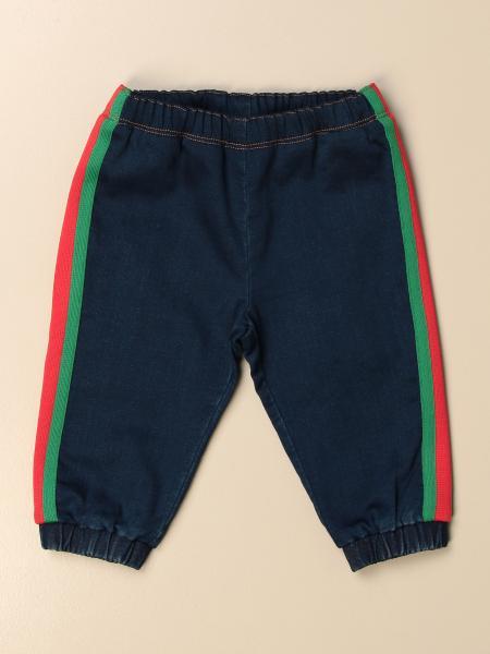 Pantalón niños Gucci