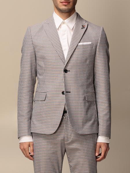 Daniele Alessandrini: Jacket men Daniele Alessandrini