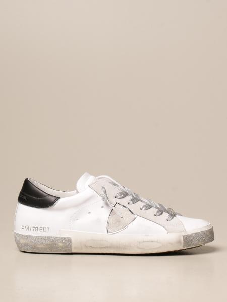Philippe Model women: Shoes women Philippe Model