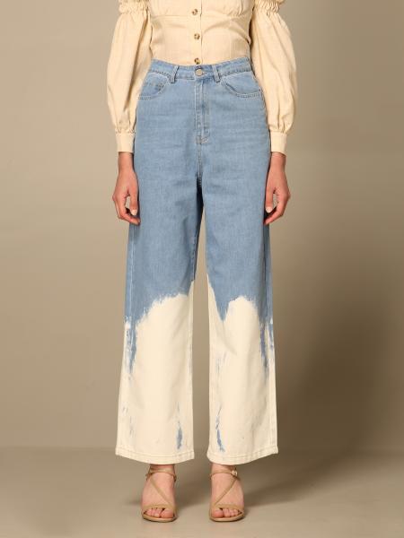 Jeans damen Tpn
