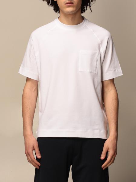 Alpha Studio men: Basic Alpha Studio T-shirt