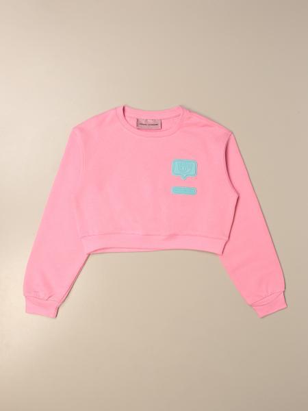 Sweater kids Chiara Ferragni