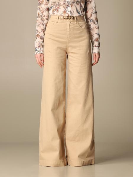 Liu Jo: Pantalon femme Liu Jo