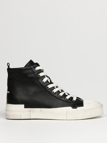 Sneakers Ghibly Bis Ash in nappa