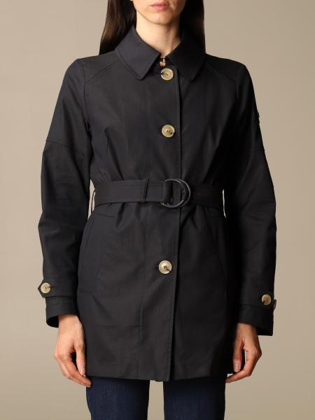 Peuterey: Trench coat women Peuterey