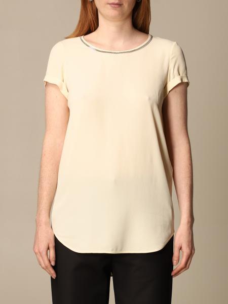 N° 21: Camisa mujer N° 21
