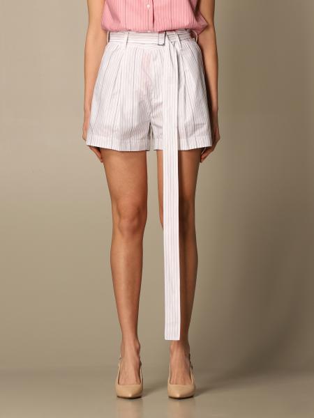Shorts damen N° 21