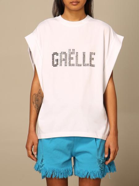 T-shirt damen GaËlle Paris
