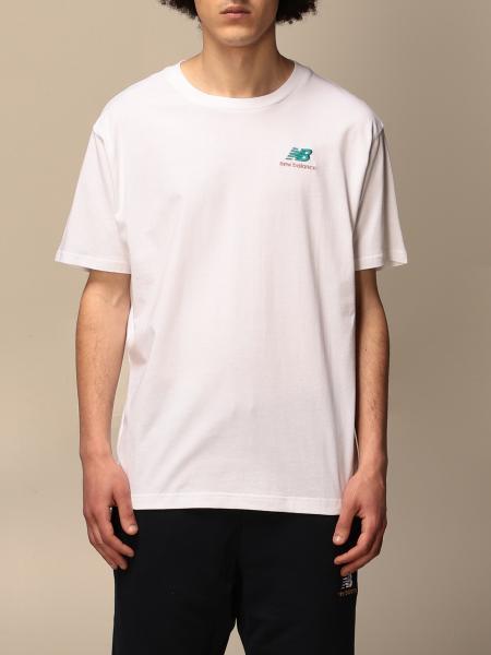 New Balance: T-shirt herren New Balance