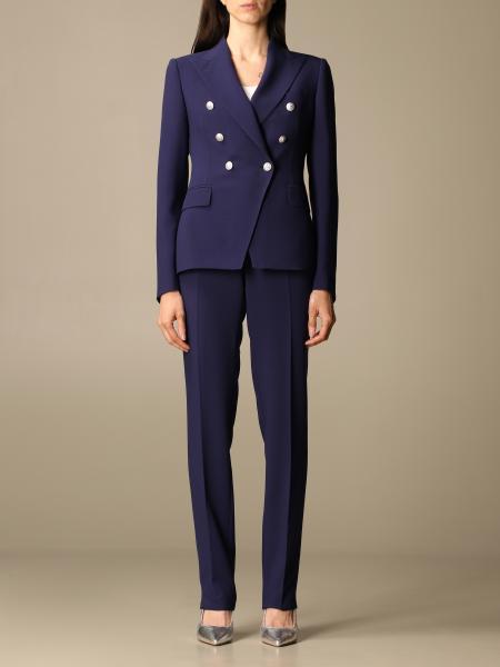 Tagliatore: Suit women Tagliatore
