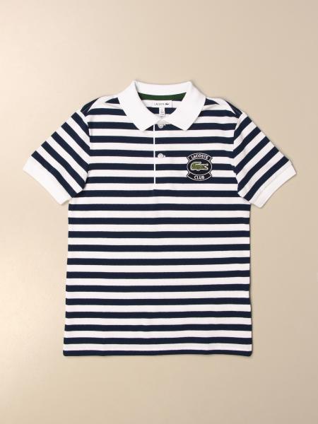 T恤 儿童 Lacoste