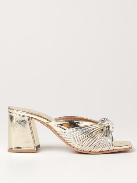 Schuhe damen Jeffrey Campbell