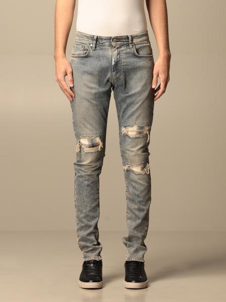 Represent: Jeans men Represent