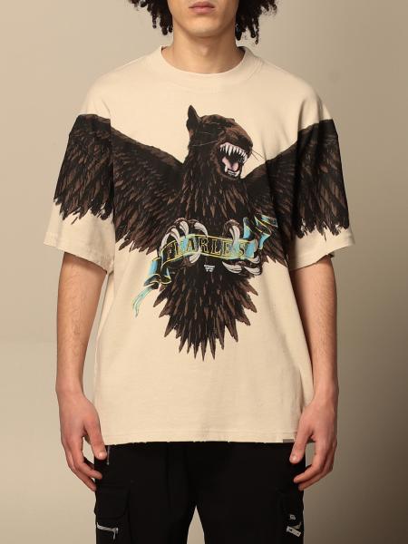 Represent: Represent T-shirt with print