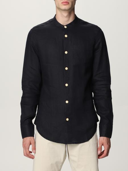 Emporio Armani: Emporio Armani Korean shirt