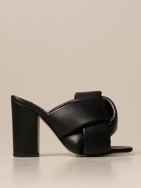 Босоножки на каблуке Женское Msgm