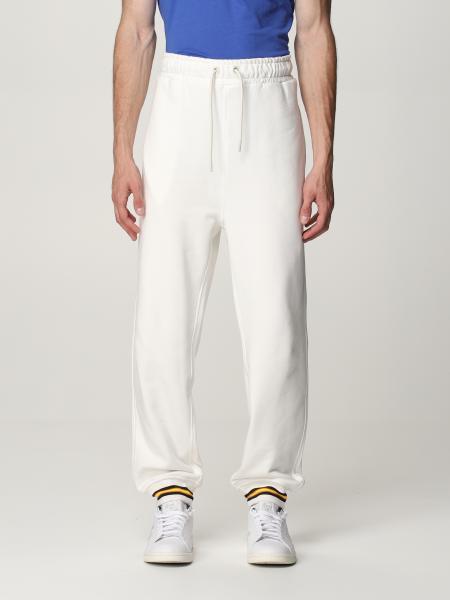 Pantalón hombre K-way