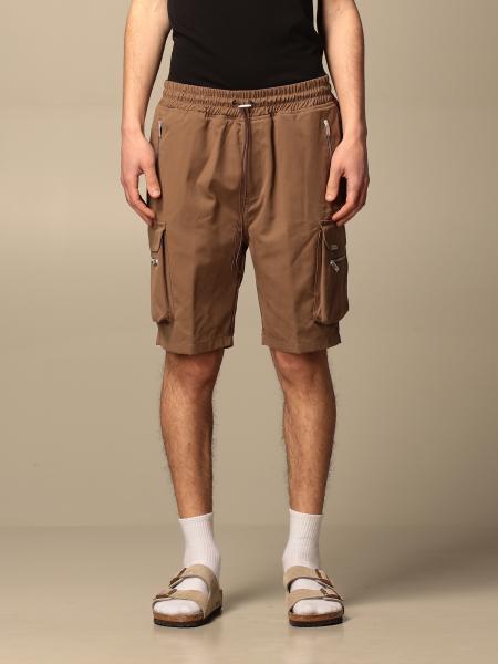Represent: Short men Represent