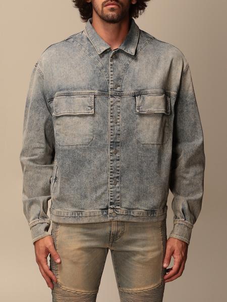 Represent: Jacket men Represent