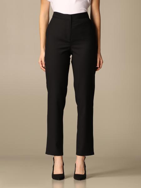 Armani Exchange: Pants women Armani Exchange