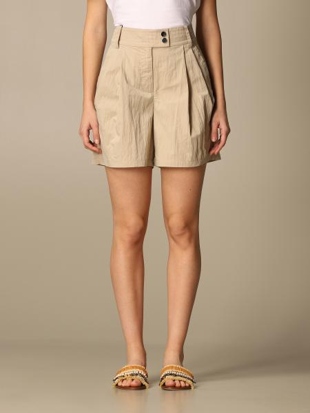 Shorts damen Armani Exchange