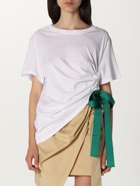 Twin Set Actitude: T-shirt damen Twin Set Actitude
