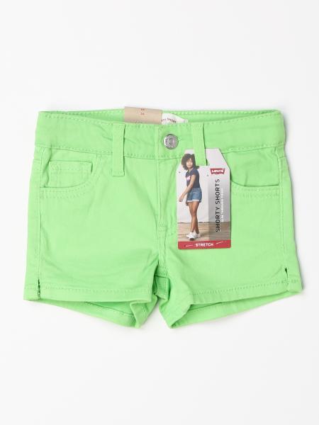 Pantalones cortos niños Levi's