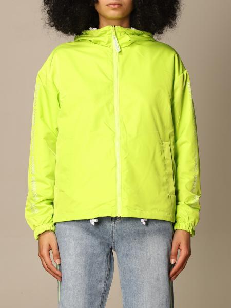 Armani Exchange: Jacket women Armani Exchange