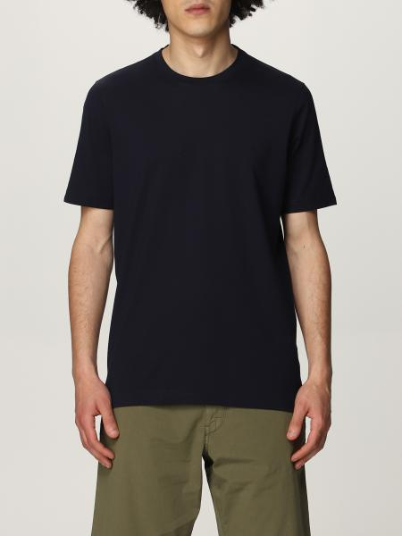 Gran Sasso cotton T-shirt