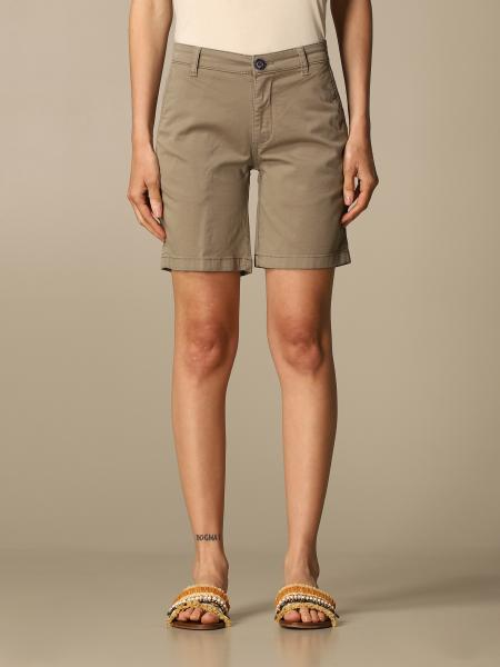 Shorts damen Fred Mello