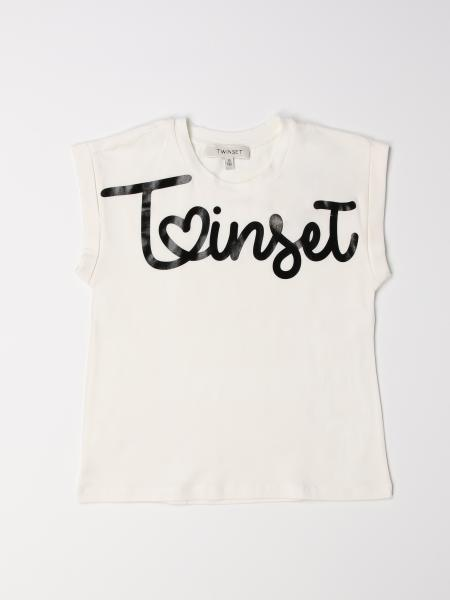 T恤 儿童 Twin Set