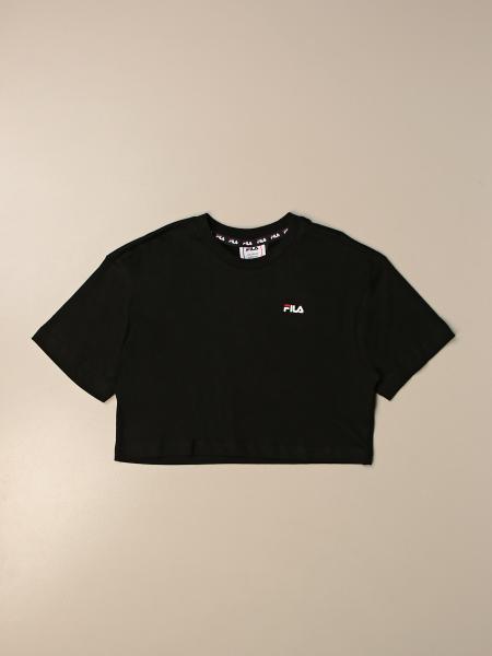 T-shirt enfant Fila