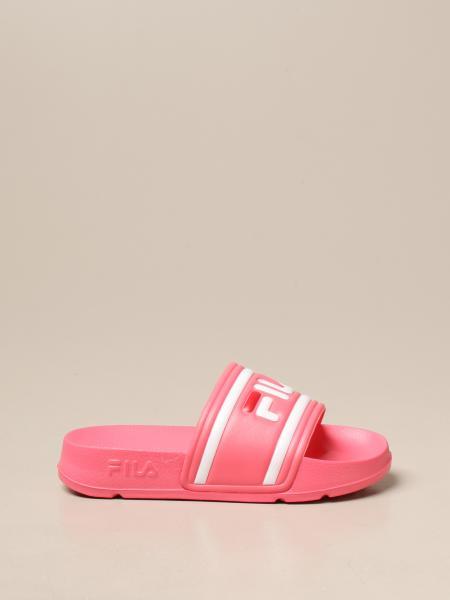 Zapatos niños Fila
