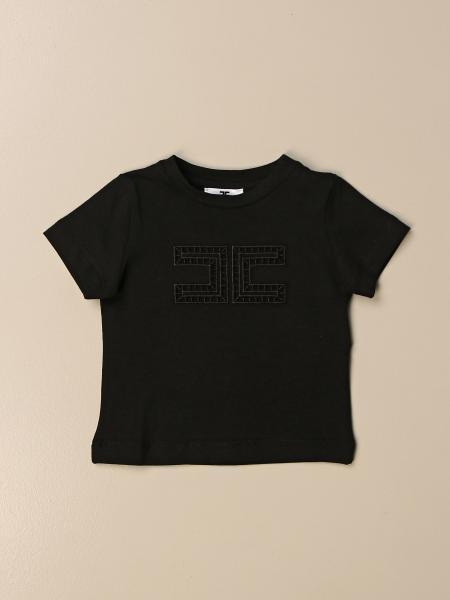 Elisabetta Franchi: Elisabetta Franchi T-shirt with logo