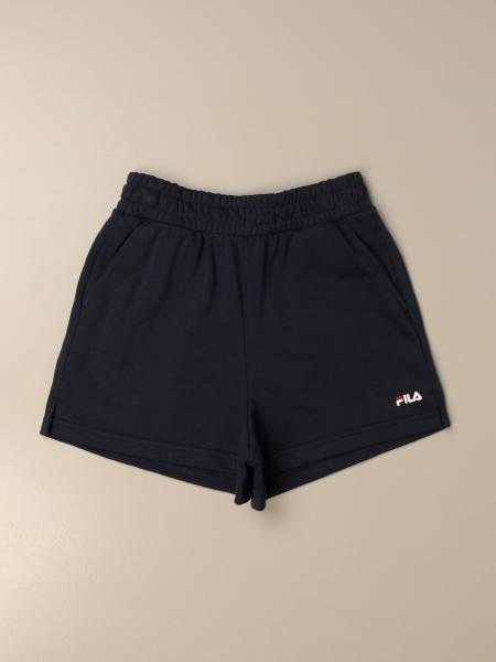 Pantaloncino jogging Fila con logo