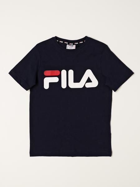 Fila: T-shirt kids Fila