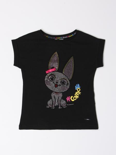 Me Against You T-shirt Liu Jo