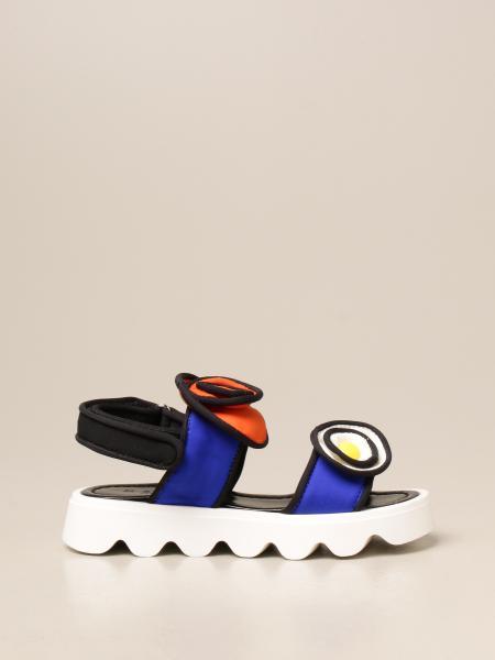 Обувь Детское Marni