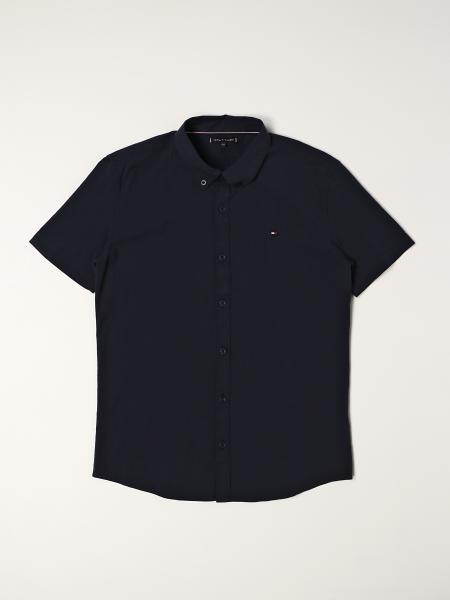 Shirt kids Tommy Hilfiger