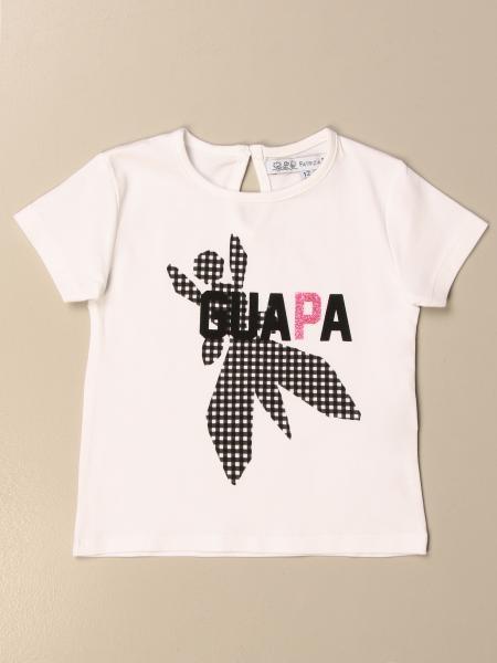 T恤 儿童 Patrizia Pepe