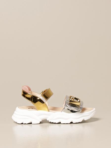 Обувь Детское N° 21