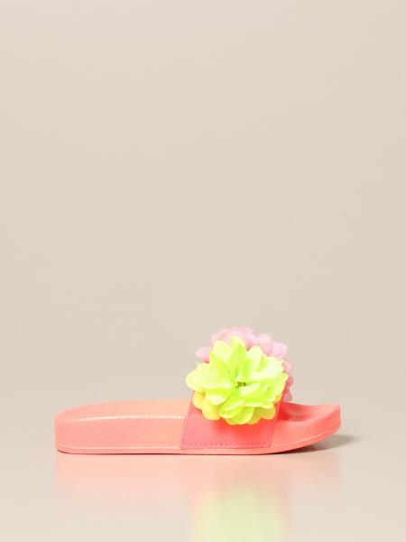 鞋履 儿童 Billieblush