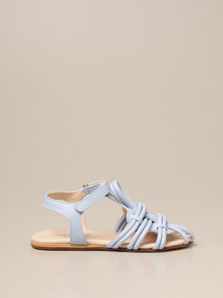 Обувь Детское Mi Mi Sol