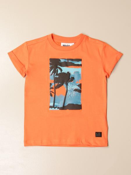 T恤 儿童 Molo