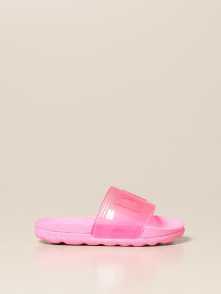 鞋履 儿童 Dkny