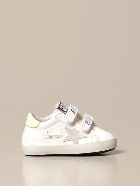 Chaussures enfant Golden Goose